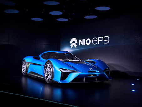 Can Nio Save their Sinking Ship?