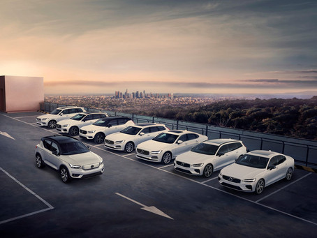 Business Fleets Could Lead the EV Charge