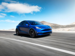 What to Expect From the Tesla Model Y