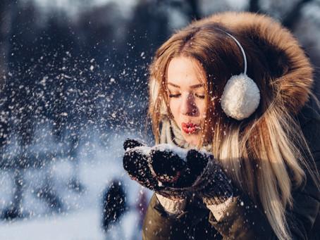 Sneeuw ...                                     energie-lek of energie-leverancier?