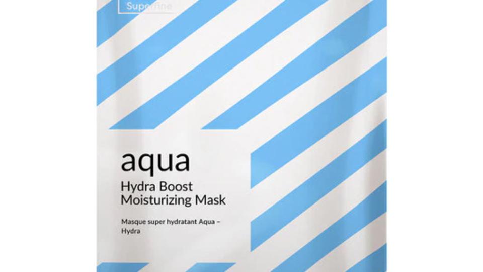 Timeless Truth Aqua - Hydra Boost Moisturizing Superfine Mask