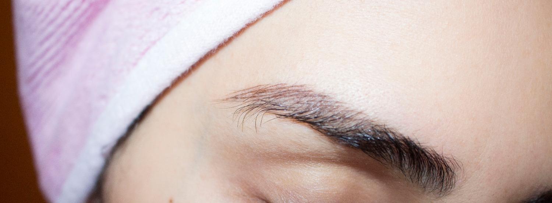 Meine Augenbrauen
