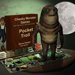 Pocket Troll Digital