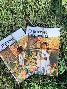 Dăm viață unui vis - realizarea primei reviste.