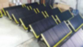 Escalator refurbishing