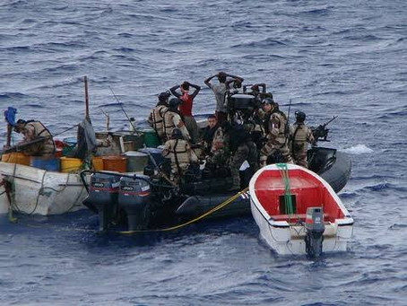 Introduction to Maritime Piracy, Terrorism and Law