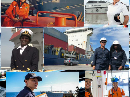 Plight of Women in the Maritime Industry