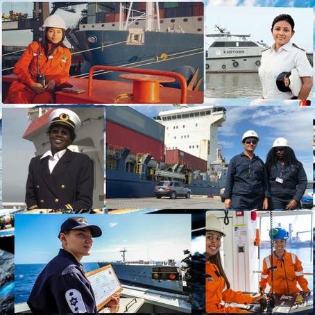 Plight of Women in the Maritime Industry