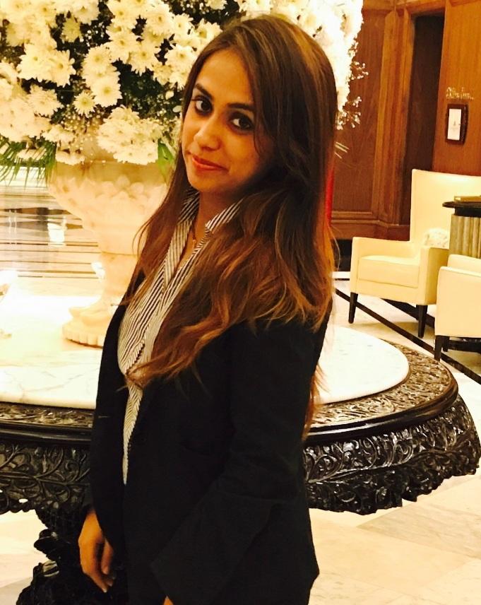 Monika Bhatelia