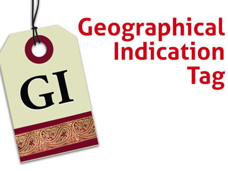 Role of Geographical Indications in Economic Development