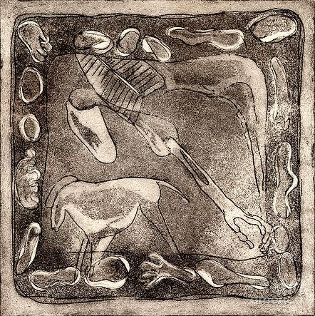 petroglyph-horse-takhi-and-stones-prehis