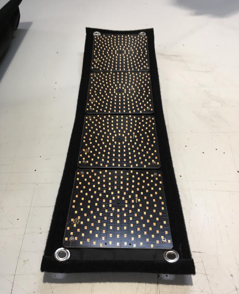 LED Smartwing Inlay