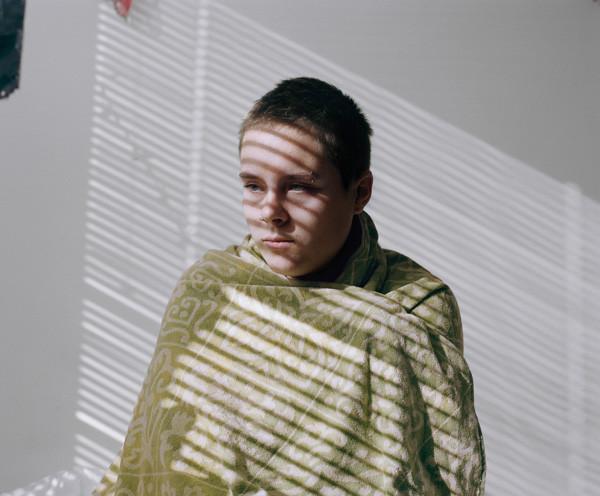 Mikaela Lungulov-Klotz
