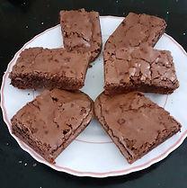 Class 50 Judith Parsons Six chocolate br