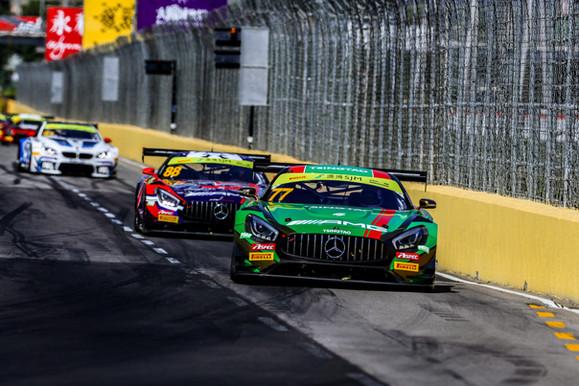 2019 Macau GP