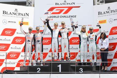 2019 Blancpain GT World Challenge Asia