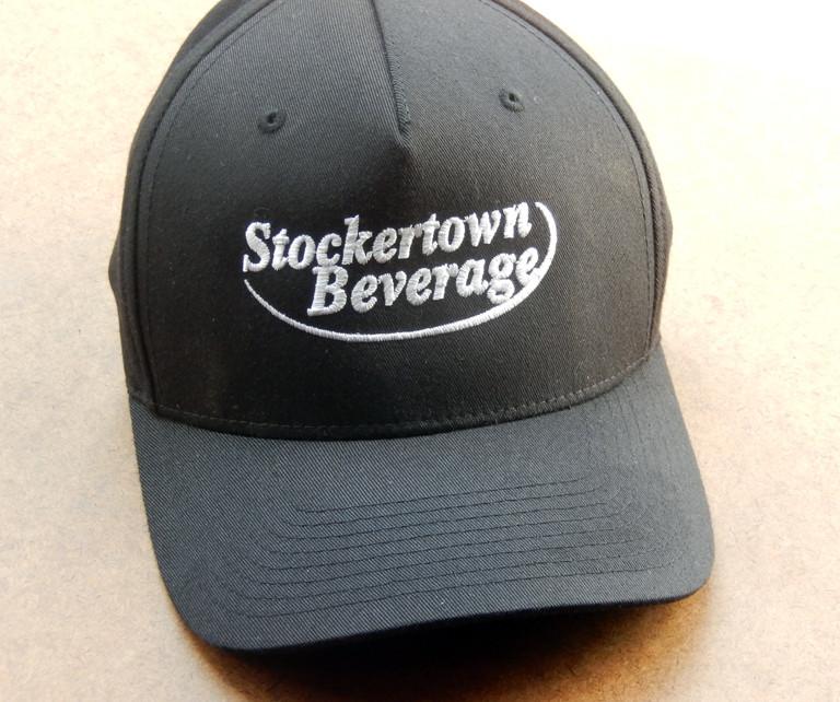 Sytockretown Flex Fit Hat.jpg