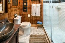 The Turret Bathroom