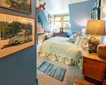 The Turret Bedroom