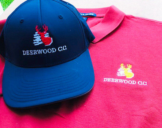 Deerwood CC Polo & Hat.jpg