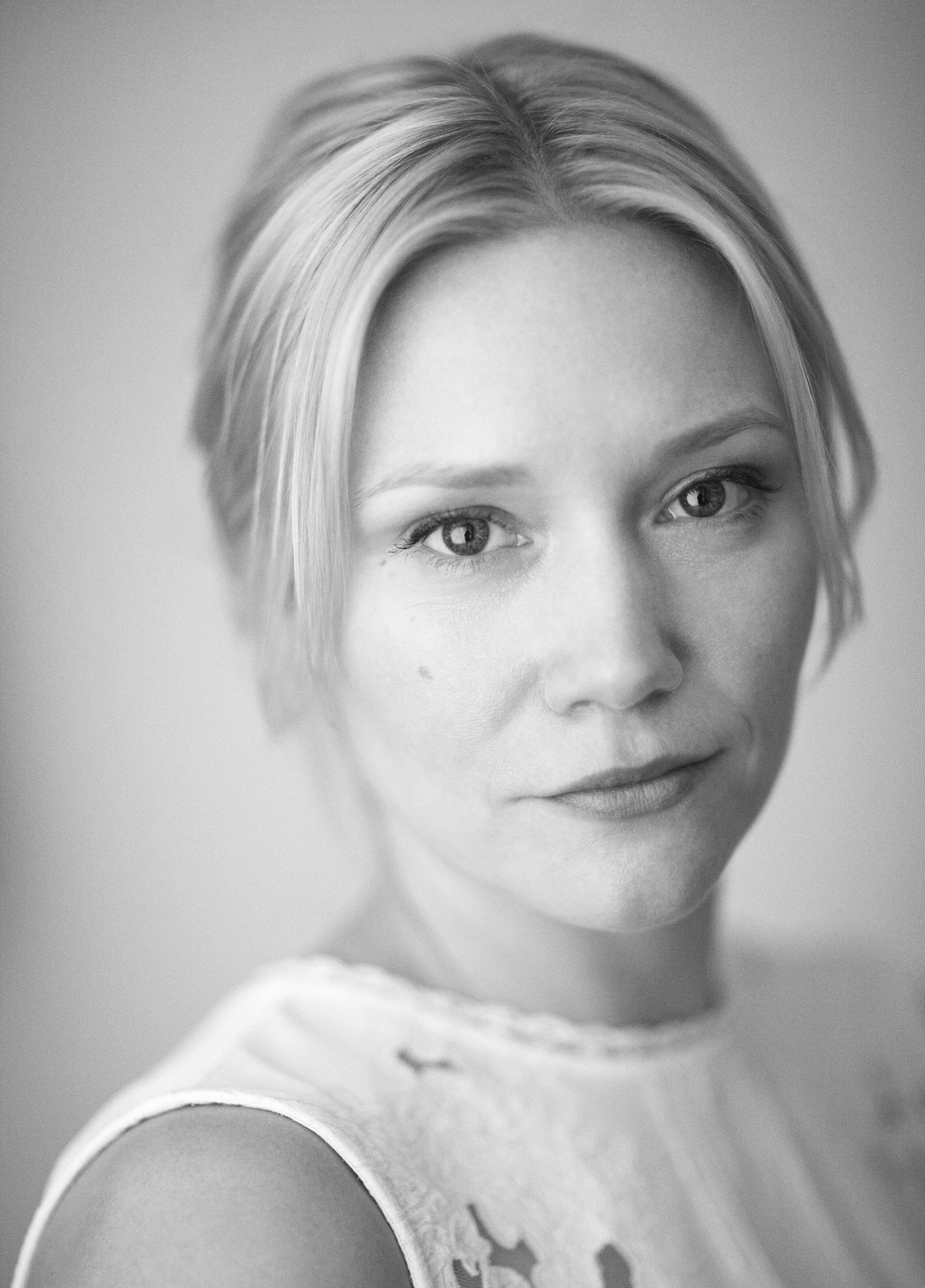 Anna Bolton | Actor