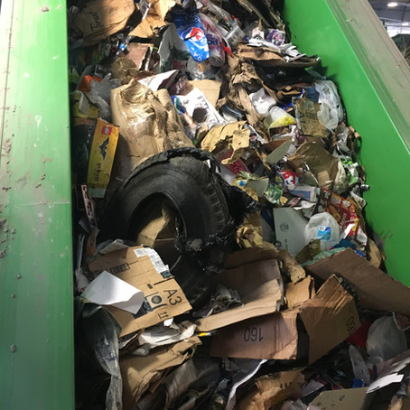 Don't be an aspirational recycler