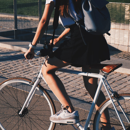 A Local's Guide to Bike Commuting in Wenatchee