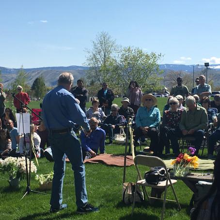 Wenatchee Valley Interfaith Climate Group