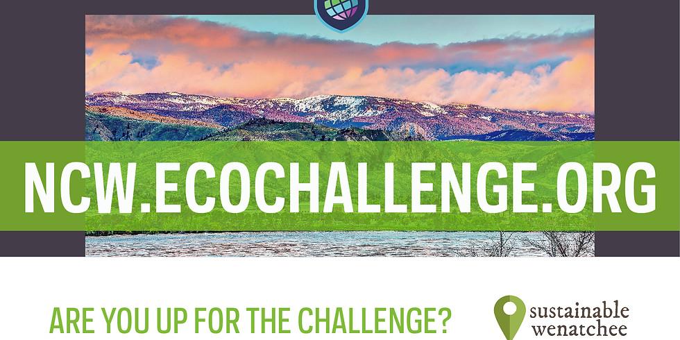 3rd Annual NCW EcoChallenge