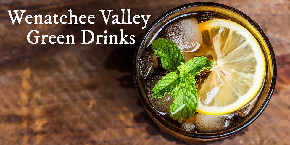 Wenatchee Valley Green Drinks - July