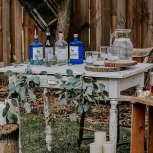 Wild Booze Workshop