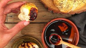Elderberry Balsamic glaze