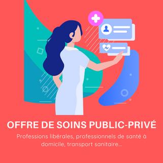 Offre de soins public-privé