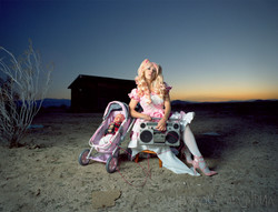 BOMB IN THE BABY CARRIAGE