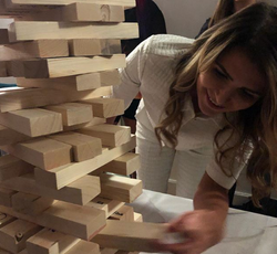 JENGA! Hire It For Your Event!
