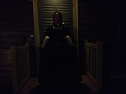 Ghost Tour @Colonial Williamsburg