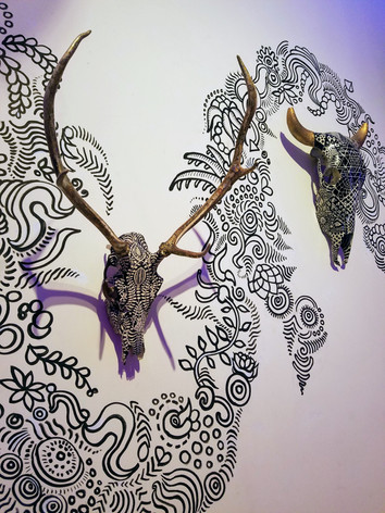 Relixx - Hector Guillen curated by Kelly