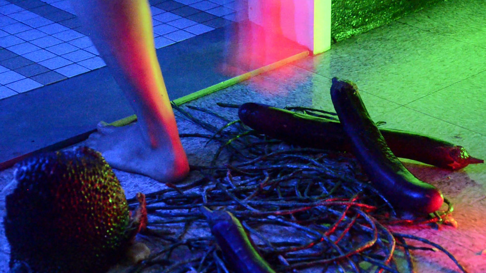 'The Pleasures Gain Intensity When Fewer & Far Between'