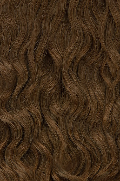 Sultry Caramel - Wavy - P
