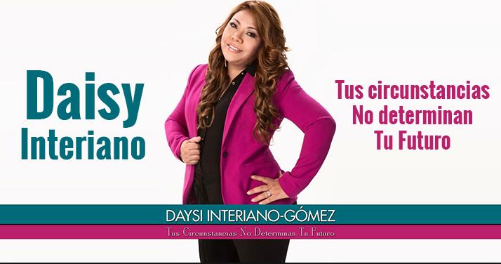 Daisy Interiano-Gomez
