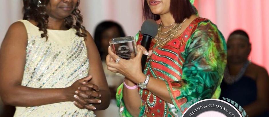 WomenAddValue: Kenya- Dr. Monica Kangethe