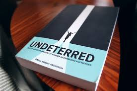 Undettered by Rania Habiby Anderson