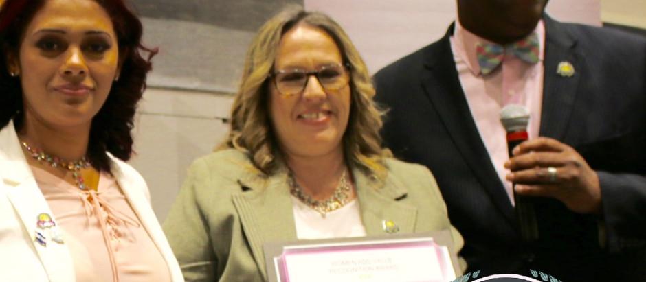 WAV-Israel: Deborah Luquer-Bartfeld