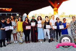WAV Israel- Women in Leadership