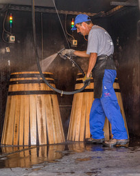 Barrel Making