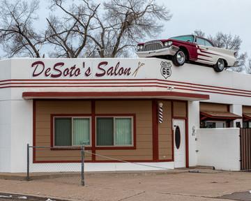 DeSoto's Salon