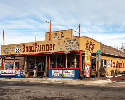 RoadRunner Store