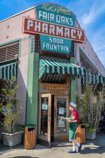 Fairoaks Pharmacy