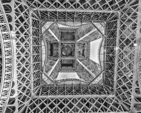 Looking up your tower
