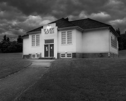 Little White Schoolhouse